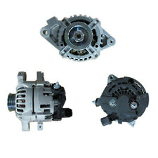 Fits TOYOTA Yaris II 1.0 VVT-i 1KR-FE Alternator 2005-2011 - 26620UK