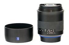 Carl Zeiss Milvus 50mm f/1.4 ZE Lens for Canon EF Mount