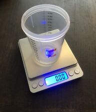 Brand New Large Smart Repair Paint Mixing Scales