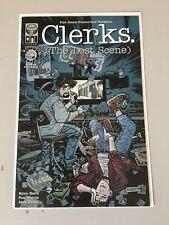 Clerks The Lost Scene (1999) #1 NM Near Mint