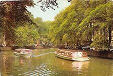 BF37414 amsterdam netherlands herengracht gouden boucht   Boat Ship Bateaux