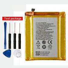 Original High Capacity Li3927T44P8H726044 Phone battery For ZTE Axon 7 Mini