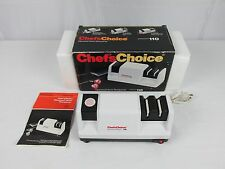 Chef's Choice 110 Professional Diamond Hone Knife Knives Sharpener Model 110 Usa