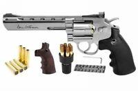 Dan Wesson CO2 BB Revolver Metal Pistol Gun Tin Sign Wall Gun Painting Poster