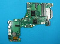 Toshiba Satellite L55 Laptop Motherboard Intel Core V000318150 *AS IS*