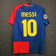messi barcelona 2009 retro soccer jersey vintage football shirt classic football