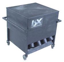 LeMaitre LSX low fog - macchina per ghiaccio secco