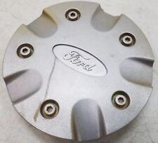 2000-2004 Ford Focus Wheel Center Hub Cap Genuine OEM 00 01 02 03 04 Silver SES