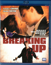 Breaking Up , Blu_Ray Region B/2 , new & sealed , Russel Crowe , Salma Hayek