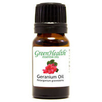 15 ml Geranium Essential Oil (100% Pure & Natural) - GreenHealth