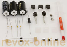 Kit de réparation überarbeitungssatz REVOX b795 Bloc d'alimentation 1.179.259-12 Repair Kit