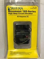 Blue Sea Bussman 185-Series Circuit Breaker p/n 7105