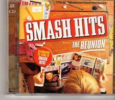 (GA980) Smash Hits: The Reunion , 2CD  - 2003 CD
