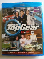 /4020628909154/ Top Gear - Stagione 15 & 16 (3 Blu-ray) Blu-ray BBC