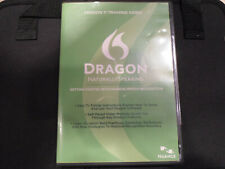 Nuance Dragon NaturallySpeaking Version 11 Training Video