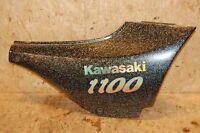 Kawasaki GPZ1100UT KZT10B 1983 - 1985 Seitendeckel, rechts