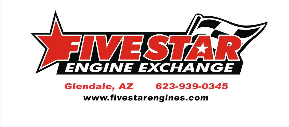 five star engine exchange