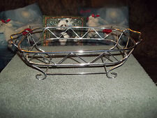 Metal Wire Basket Holder Organizer