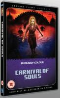 Nuovo Carnival Of Souls DVD