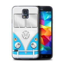 Fundas y carcasas brillantes Para Samsung Galaxy S de plástico para teléfonos móviles y PDAs