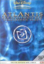 Atlantis (Walt Disney) - Deluxe Edition (2 DVDs) [Deluxe ... | DVD | Zustand gut