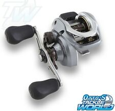 Shimano Curado I 200PG Baitcast Fishing Reel BRAND NEW at Otto's Tackle World