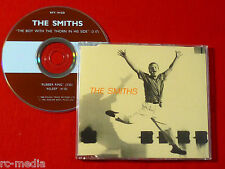 THE SMITHS -Boy With The Thorn In His Side- Rare UK Rough Trade CD Single