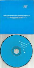 ARKARNA So Little Time w/ 2 RARE MIXES EUROPE Made PROMO CD single USA Seller