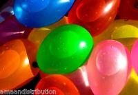 200 WATER BOMBS - PARTY BAGS - GARDEN TOYS - OUTDOOR PLAY FUN