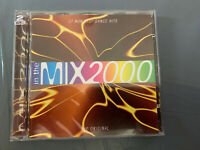 Various Artists - In The Mix 2000 CD Album