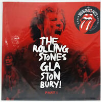 Rolling Stones  – Live (2019) - Brand new 2 Vinyl Record Sealed