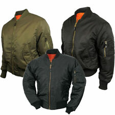 Nylon Collared Unbranded Coats & Jackets for Men