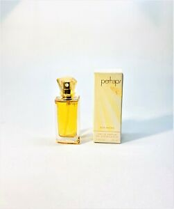 Perhaps by Bob Mackie Eau de Parfum 1.0 Fl.oz. / 30 Ml. Spray For Women NIB