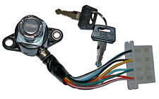 Honda C90 ignition switch 89.5cc (1975-1980)  8 wires