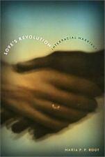 Love's Revolution: Interracial Marriage-ExLibrary