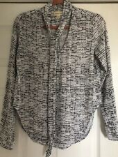 Cloth&Stone Very Cute Blouse Size XS