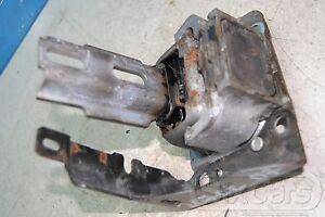 Peugeot 207 Cc 1.6 Gear Holders Engine Mount Left 9680079880