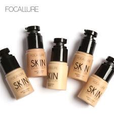 Face Foundation Base Liquid BB Cream Concealer Moisturizer Oil-control SPF15#