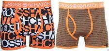 Crosshatch Cotton Blend Underwear for Men