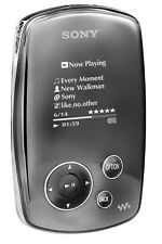 Sony Walkman NW-A1000 Black 6GB Digital Media Player