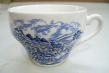 Crown Sussex Staffordshire Ironstone England Cup No Saucer
