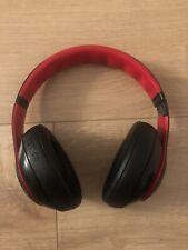 Official Beats Dr Dre Studio 3 Wireless Headphone Defiant Black Please Read