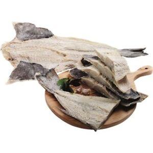 Stockfish Bacalhau Graudo CODFISH BACALAU KABELJAU SALTED