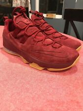 81fa67d701b49 Nike Nike LeBron 13 Basketball Shoes Athletic Shoes for Men for sale ...