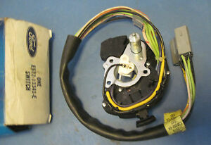 New old stock turn signal switch Ford truck 1985-1991 Bronco Econoline see desc