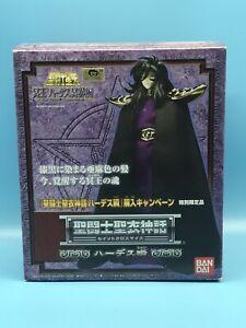 Bandai Saint Seiya Saint Cloth Myth Hades Shun US Seller GUARANTEED AUTHENTIC