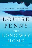 Long Way Home, Paperback by Penny, Louise, Brand New, Free shipping in the US