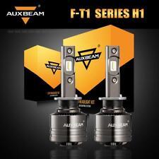 AUXBEAM MINI H1 70W 8000LM LED Headlight Canbus Bulb 6500K for Ford Focus 12-18