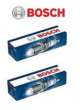 x 2 Bosch Spark plug, Iridium FR7KI332S