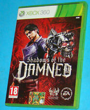 Shadows of the Damned - Microsoft XBOX 360 - PAL
